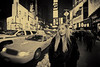 'Velvet in Times Square'<br /> Daniel Driensky © 2011