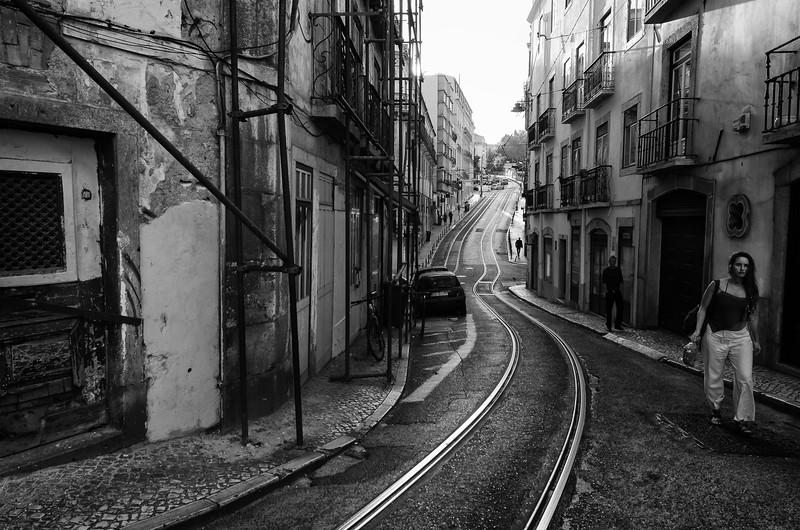 Uphill Battle, Lisbon - Kent Atwell