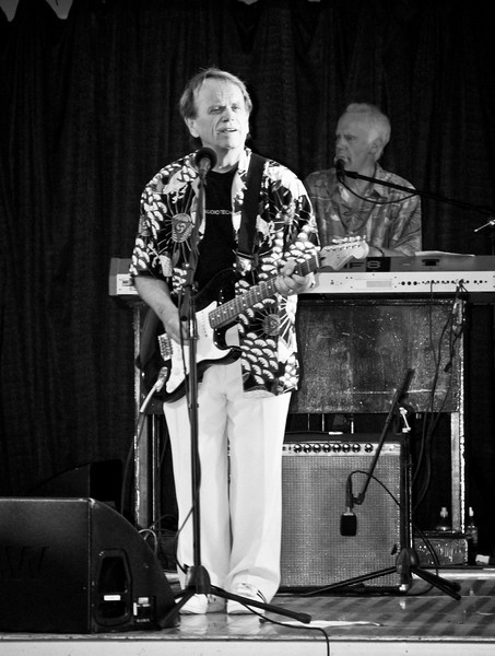 Al Jardine Endless Summer 4