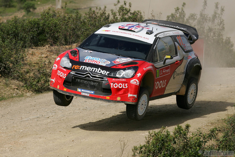 11 solberg p patterson c ( nor gb) citroen DS3 WRC portugal 45 (2)