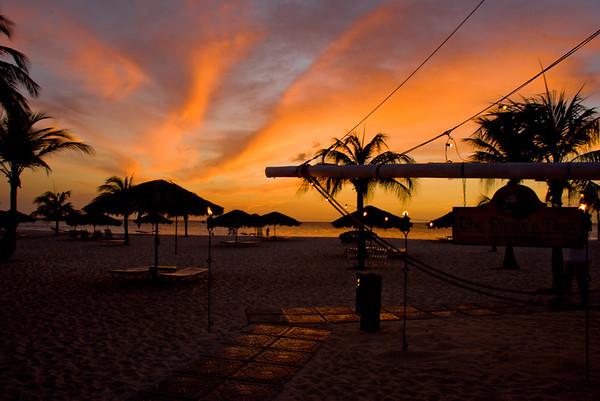 Bucuti Beach