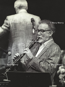 William Overton Smith (born September 22, 1926), better known as Bill Smith, is a U.S. jazz clarinetist, and composer.  Bill Smith jazz clarinet.