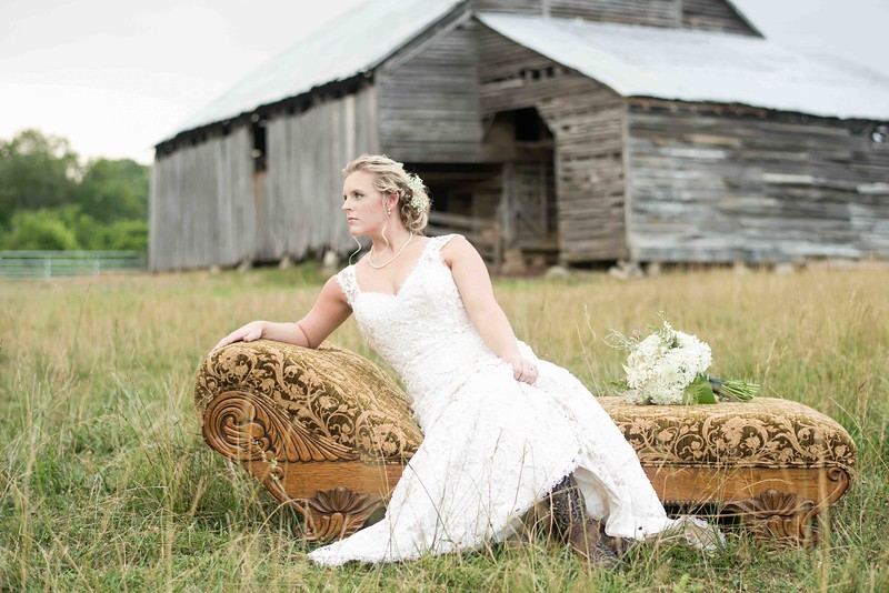 Southern Wedding Photographers