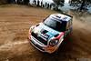 araujo a ramalho m (prt) mini  j cooper works WRC  sardaigne (jl)- 02