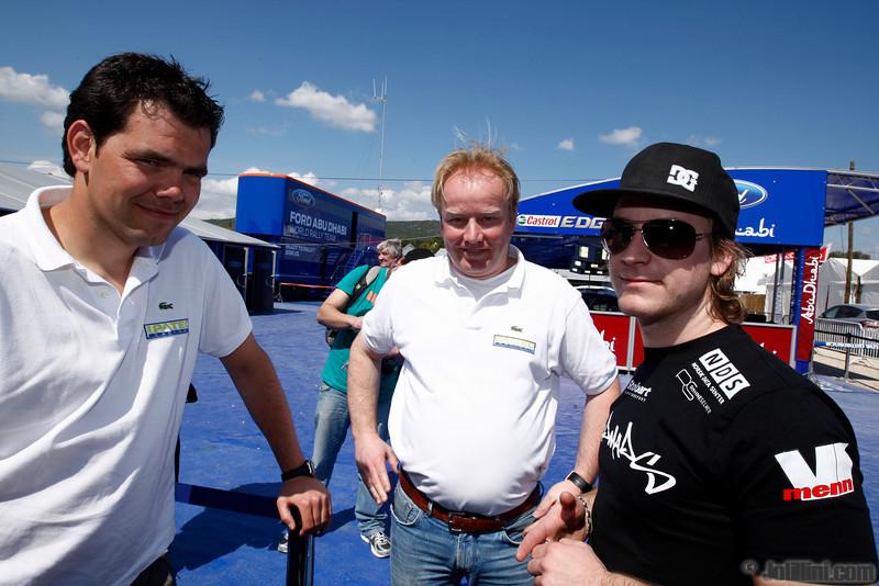 09 kuipers d ostberg f (nl bel) ford fiesta RS WRC portugal 11