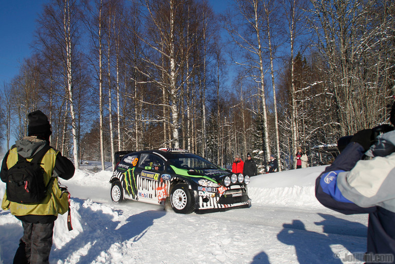 43 block k gelsomino a (usa) ford fiesta RS WRC 31