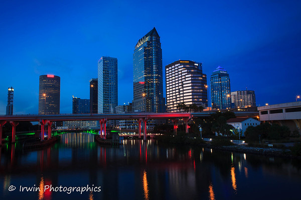 Tampa_Sunset-3
