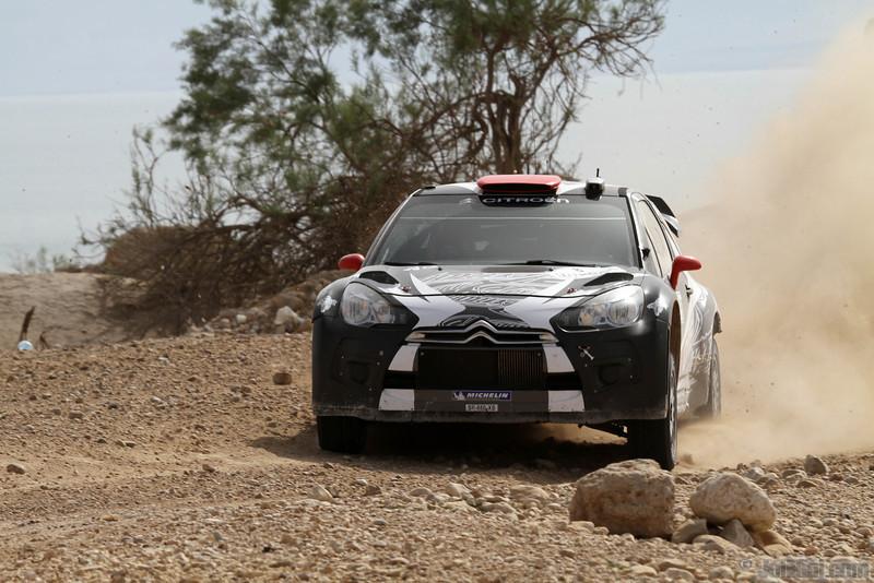 raikkonen k lindstrom citroen DS3 WRC jordanie jo lillini 30