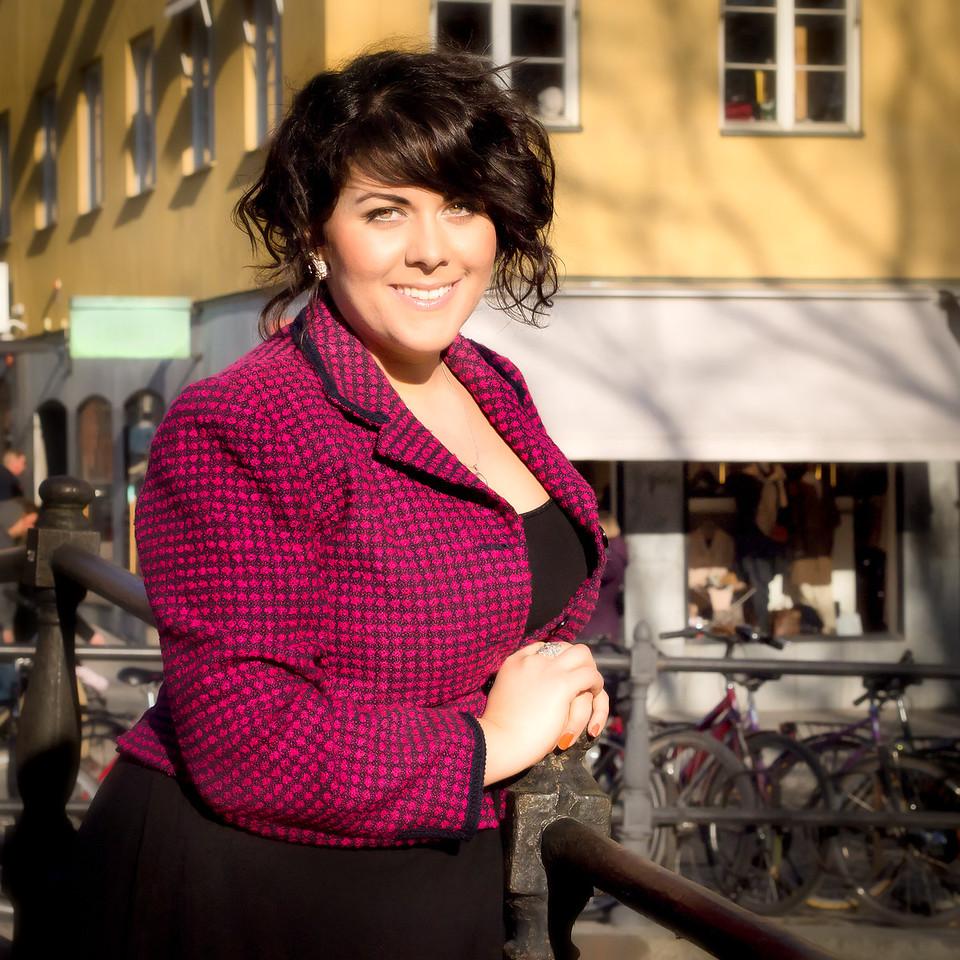 Milischia Rezai