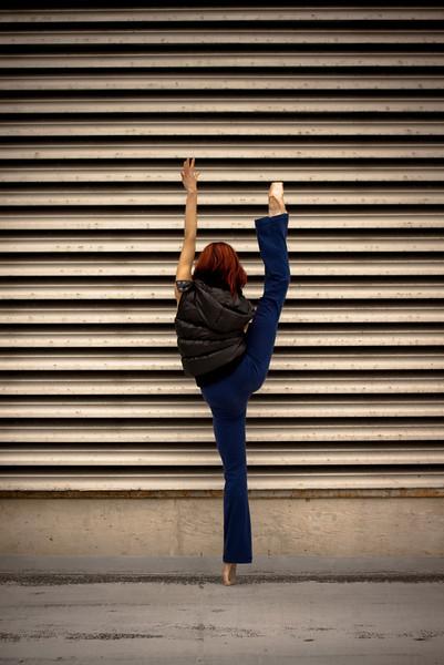 Dancer - Mona Meng.<br /> <br /> © 2011 Oliver Endahl