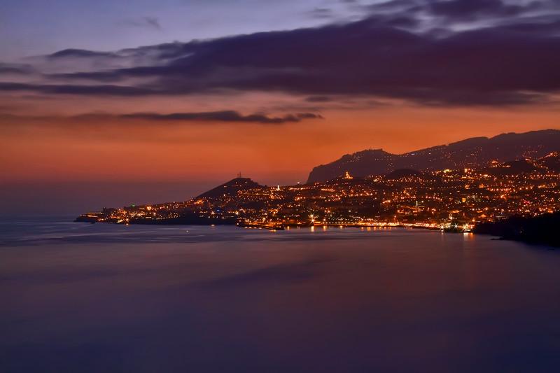 Dusky Funchal
