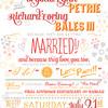 Bales Wedding Invite