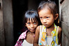 Such sweet faces in Cambodia