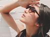 Nadia Dabbakeh, Assoc. Editor of Modern Luxury Dallas<br /> photo © Daniel Driensky 2012