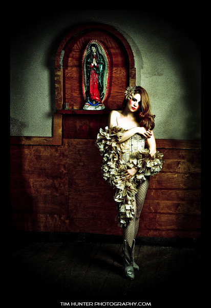 Lavendar La Rue - Say a Prayer for Me