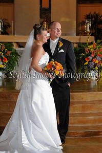 Mancrief Wedding