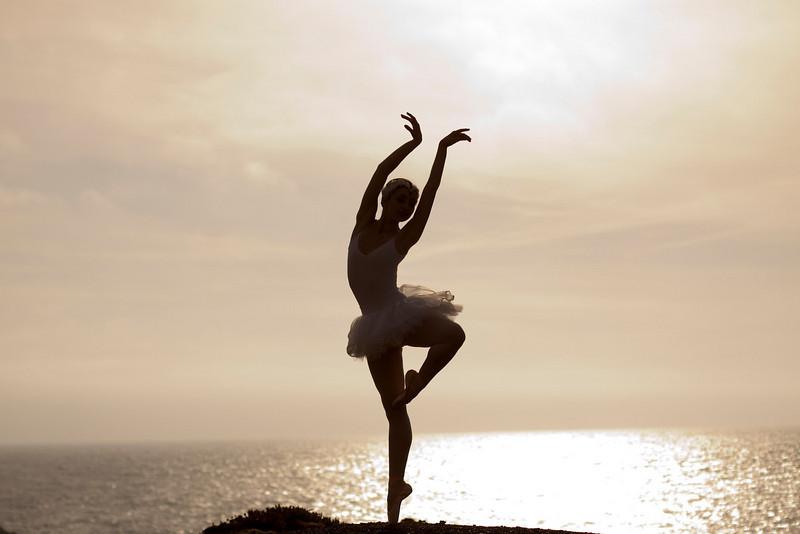 Dancer - Madison Keesler.<br /> <br /> © 2011 Oliver Endahl