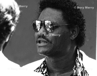 McCoy Tyner (born December 11, 1938) jazz pianist from Philadelphia, Pennsylvania USA