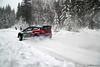 3 hirvonen m lehtinen j(fin) ford fiesta RS WRC 2