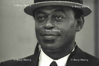 Archie Shepp (born May 24, 1937) is a prominent African-American jazz saxophonist.[1] Shepp is best known for his passionately Afrocentric music of the late 1960s.