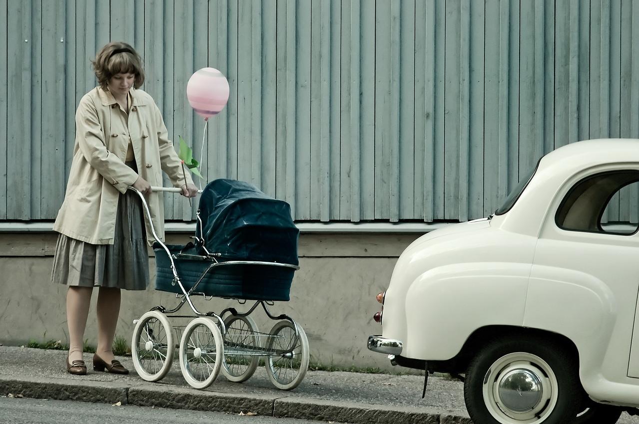 Barnens dag (filminspelning)