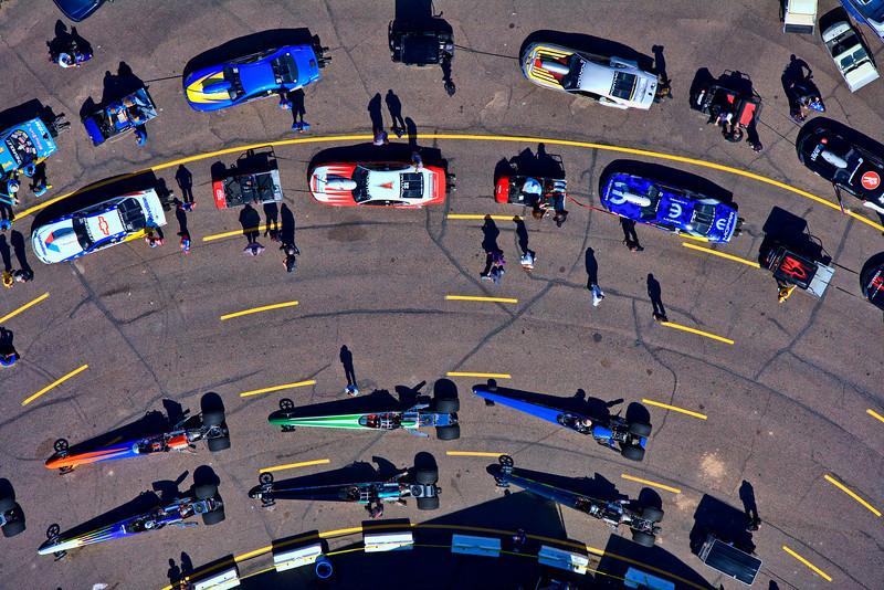 Firebird Raceway - Chandler, AZ