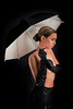 Model: Carrie Jessie<br /> Daniel Driensky © 2011