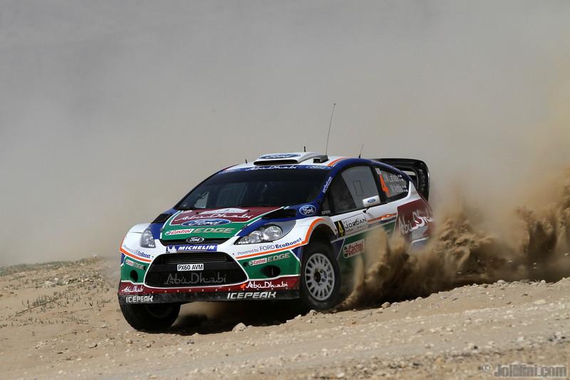 latvala jm anttila m (fin) ford fiesta RS WRC jordanie (JL) 21