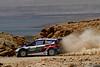 hirvonen m lethinen j (fin) ford fiesta RS WRC jordanie (JL) 2