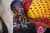 Masai Woman - Kenya