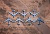 Airplane Graveyard - Tucson, AZ