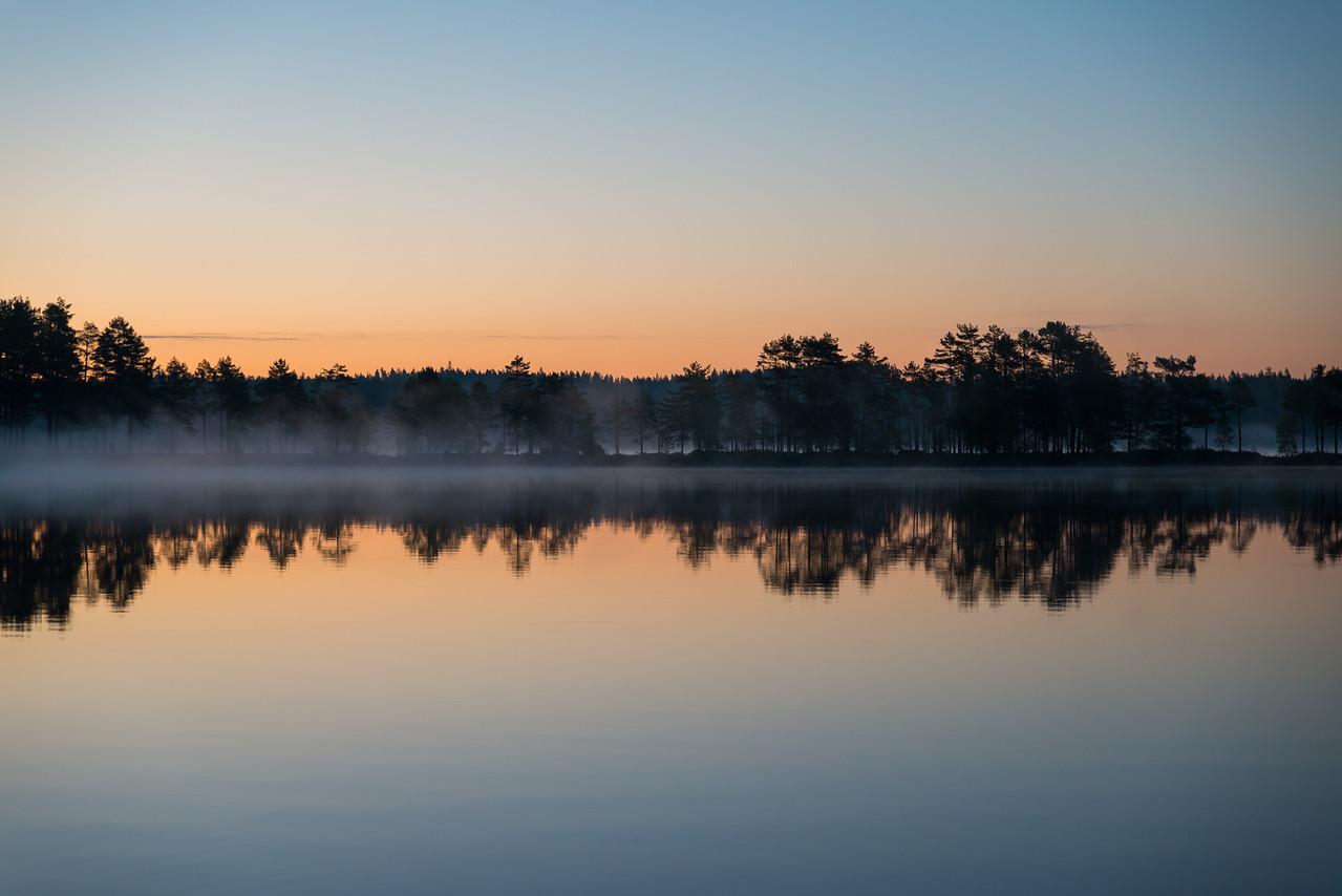 Midsommar 2013 i Dalarna