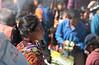 Market time - Guatemala