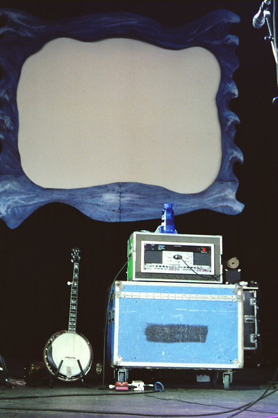 Stage, Big Summer Classic, Mansfield, MA 2005