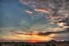 Desert Sunset - AZ