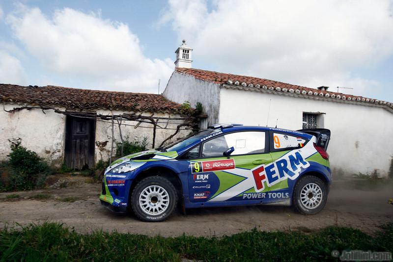 09 kuipers d miclotte f (nl bel) ford fiesta RS WRC portugal 20