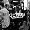 Broke-Ass Game Show - Kent Atwell