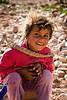Bedouin Girl - Petra, Jordan