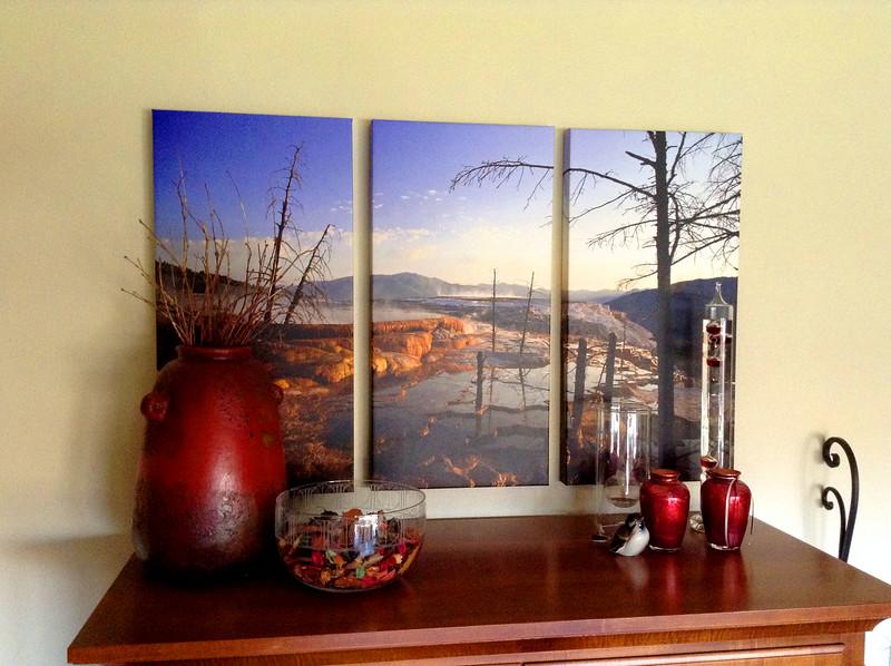 26 x 39 Triptych (3 panel)