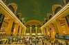 Grand Central Terminal, Oct 2013<br /> Photo © Daniel Driensky