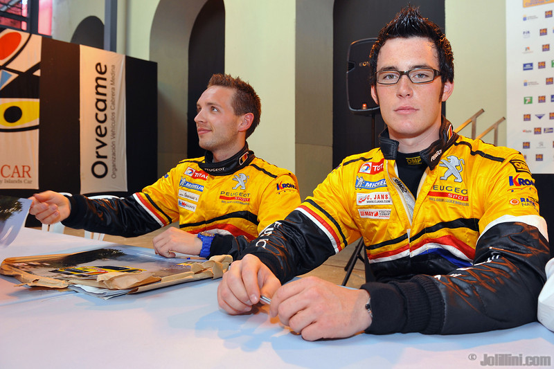 neuville gilsoul canaries 1