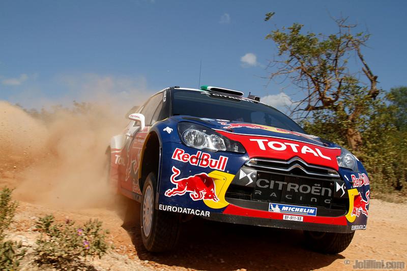 02 ogier s ingrassia j (fra) citroen DS3 WRC portugal 03