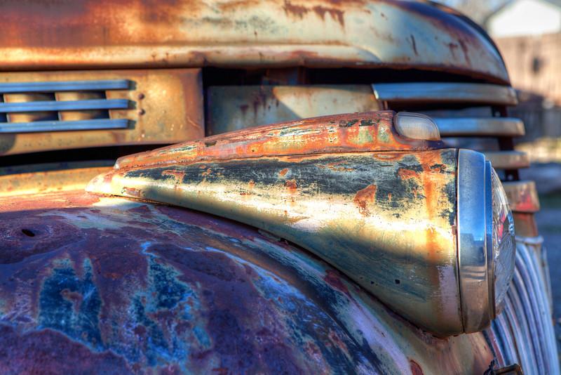 Old truck - AZ