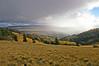 Passing Storm, Escudilla Mountain, AZ (Oct 2006)