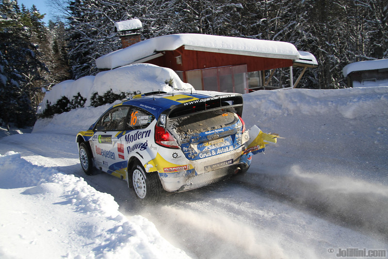 16 andersson pg axelsson e (swe) ford fiesta RS WRC 33