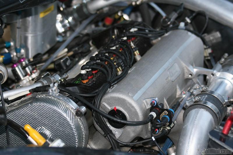 citroen DS3 WRC suede 8