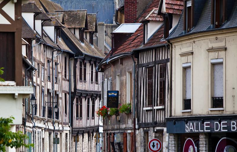 Amboise Street View