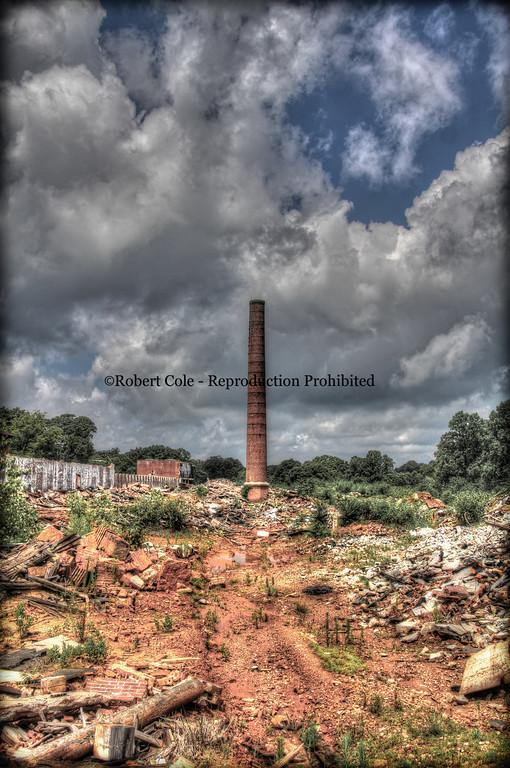 Equinox Mill, Anderson, SC