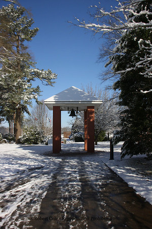 Bell at Newberry College