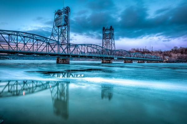 Stillwater Lift Bridge